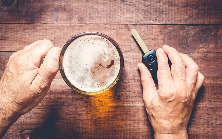 Thumbnail for Drink driving adverts - Are we not shocked anymore?