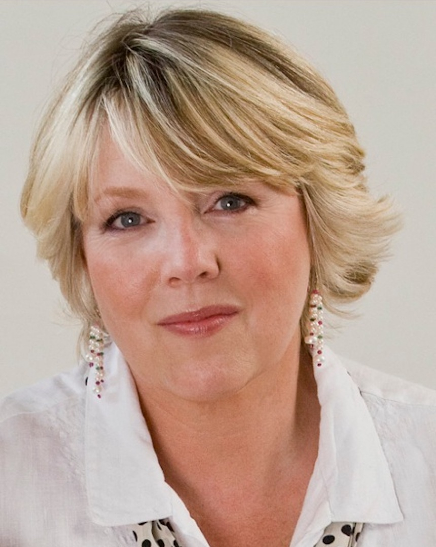 Thumbnail for Jo Fairley of Green & Blacks will headline our business conference this October