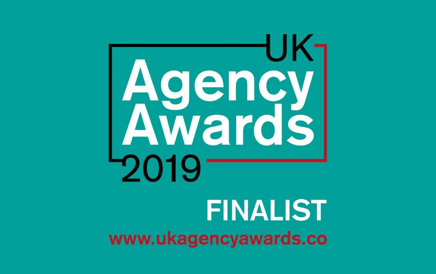 Thumbnail for UK Agency Awards 2019 Finalists!