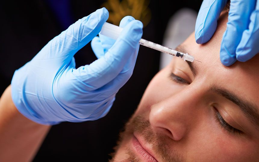 Image for In the news: Botox on the high-street and extreme temperatures