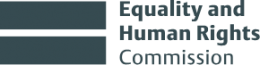 Equality and Human Rights Commission (EHRC) logo