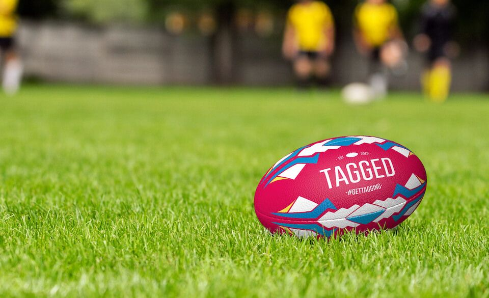 Image for Tagged Rugby