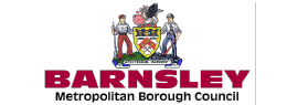 Logo for Barnsley Metropolitan Borough Council