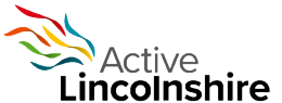 Logo for Active Lincolnshire