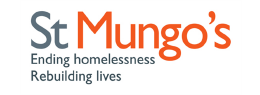 Logo for St Mungo's